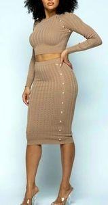 Skirts - 💥💥TWO-PIECE SKIRT SET!💥💥